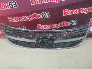 Запчасть решетка радиатора Hyundai Starex H1 2007