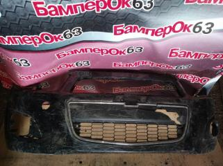 Запчасть бампер передний Chevrolet Aveo 2011