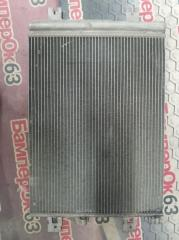 Запчасть радиатор кондиционера Renault Duster 2012