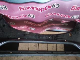 Запчасть бампер передний Mazda CX-9 2015