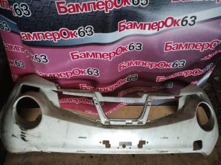 Запчасть бампер передний Nissan Juke 2011