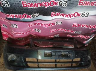 Запчасть бампер передний Lada Granta 2011