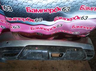 Запчасть бампер задний Nissan X-trail 2014