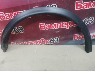 Запчасть накладка на крыло задняя правая Nissan Juke