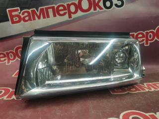 Запчасть фара левая Skoda Octavia 2000