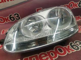 Запчасть фара левая Volkswagen Jetta 2006