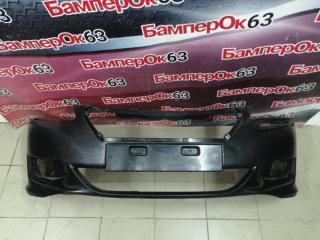 Запчасть бампер передний Datsun On-Do 2014