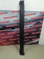 Запчасть накладка порога левая SsangYong Actyon 2012