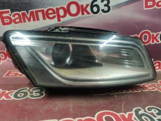 Запчасть фара правая Audi Q5 2012
