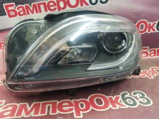 Запчасть фара левая Mercedes-Benz M-Classe