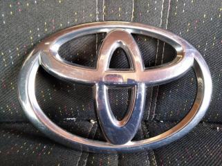 Запчасть эмблема передняя Toyota Land Cruiser 2008