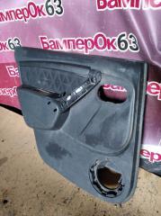 Запчасть обшивка двери задняя левая Renault Duster 2012