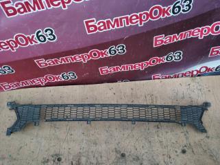 Запчасть решетка в бампер Kia Ceed 2012