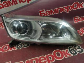 Запчасть фара правая Lifan X60 2012