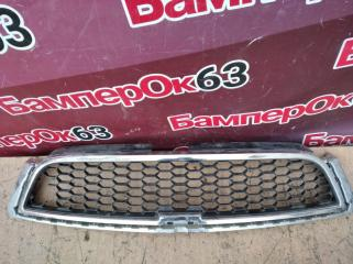Запчасть решетка радиатора Chevrolet Captiva 2012