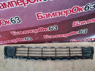 Запчасть решетка в бампер Kia Sportage 2016