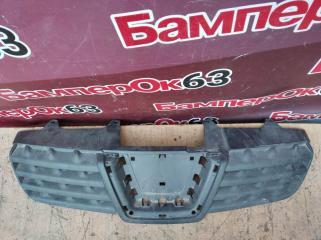 Запчасть решетка радиатора Nissan Qashqai 2006