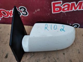 Запчасть зеркало переднее левое Kia Rio 2005