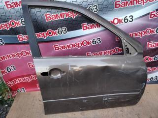 Запчасть дверь передняя правая Lada Granta 2011