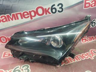 Запчасть фара передняя левая Lexus NX 2014