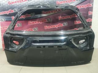 Запчасть дверь багажника Lexus RX200T 2015