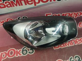 Запчасть фара передняя правая Kia Picanto 2010