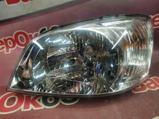 Запчасть фара левая Hyundai Getz 2002