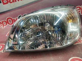 Запчасть фара левая Hyundai Getz 2002-2005
