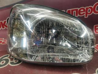Запчасть фара правая Hyundai Santa Fe 2000-2006