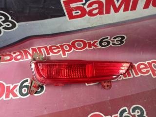 Запчасть фонарь задний в бампер правый Hyundai Creta 2016