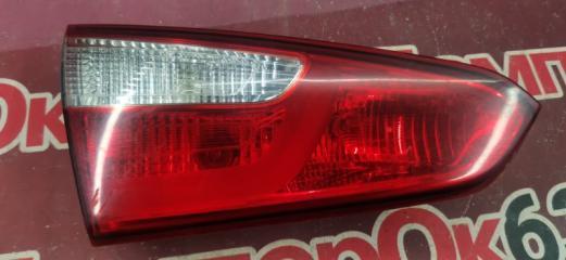 Запчасть фонарь левый Kia Cerato 2013