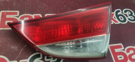 Запчасть фонарь правый Hyundai Elantra 2011