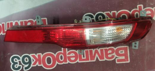 Запчасть фонарь в бампер левый Kia Sportage 2010