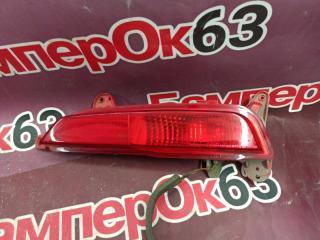 Запчасть фонарь задний правый Hyundai Creta 2015