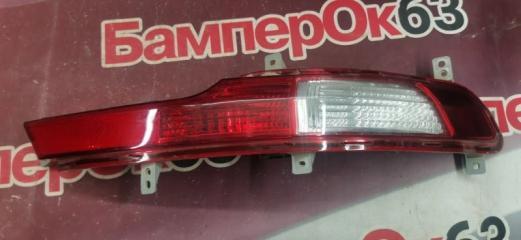Запчасть фонарь в бампер правый Kia Sportage 2010