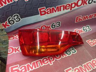 Запчасть фонарь задний левый Audi Q5 2010