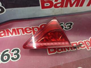 Запчасть фонарь задний левый Audi A7 2010