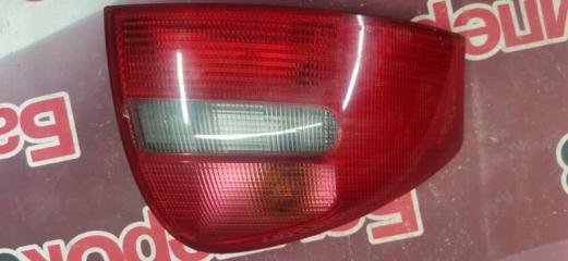 Запчасть фонарь левый Audi A6 1997