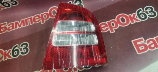 Запчасть фонарь правый Skoda Octavia 2001