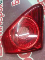 Запчасть фонарь внутренний задний левый Toyota Corolla 2006