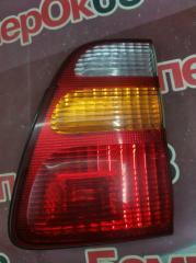 Запчасть фонарь внутренний задний правый Toyota Land Cruiser 1998