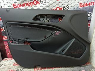 Запчасть обшивка двери передняя левая Mercedes-Benz GLA-Class 2013