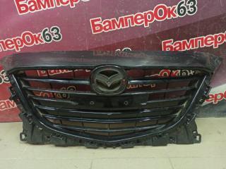 Запчасть решетка радиатора Mazda Mazda 3 2013