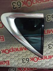 Запчасть стекло кузовное глухое заднее левое Mercedes-Benz S-Class 2013