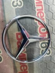 Запчасть эмблема Mercedes-Benz GLE-Class 2014