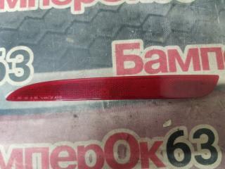 Запчасть катафот бампера задний правый Mazda 3 2008