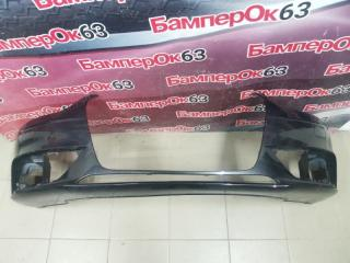 Запчасть бампер передний Audi A4 2007