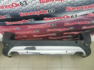 Запчасть бампер задний Volvo XC70 2007