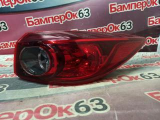 Запчасть фонарь задний правый Mazda Mazda 3 2013