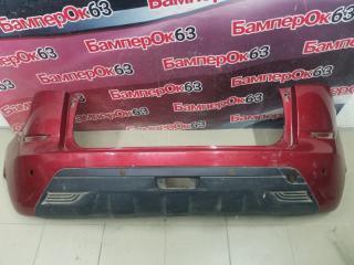 Запчасть бампер задний Lada X-Ray 2015